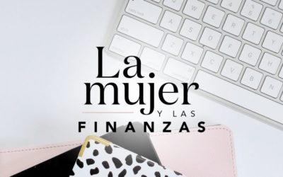 La mujer y las finanzas