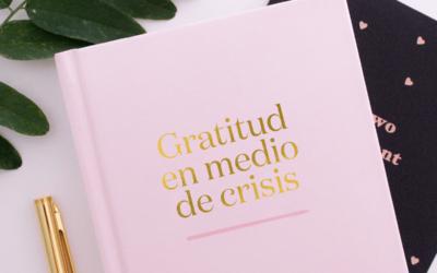 Gratitud en medio de crisis