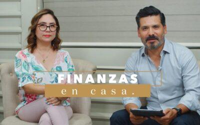 Buenas Finanzas en Casa
