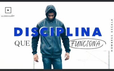 La disciplina que funciona